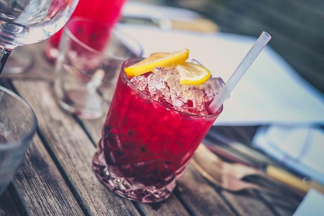 Die 10 besten Gin Cocktails