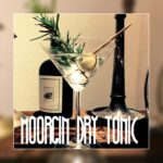 MOORGIN DRY TONIC Cocktail Rezept
