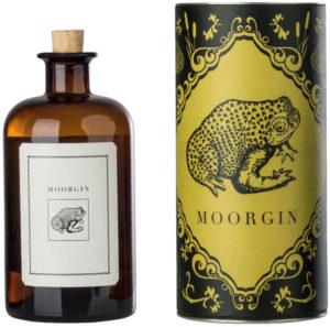 MOORGIN - Geschenkidee aus Rosenheim