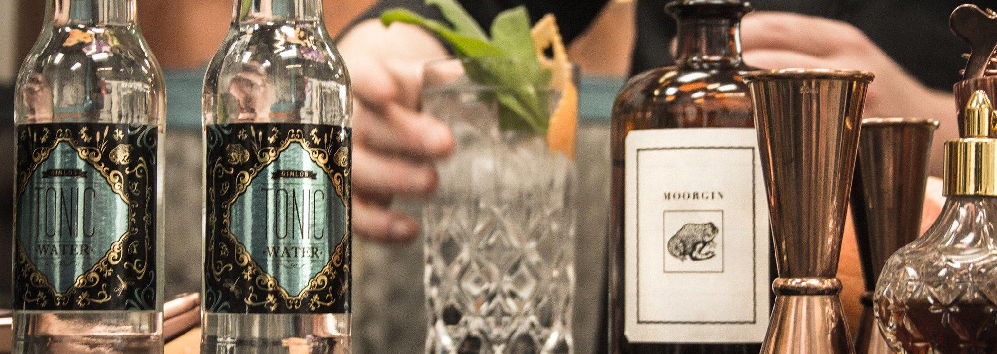 <p>GINLOS &#8211; das perfekte Tonic Water Zu einem außergewöhnlichen Gin gehört ein ebenso außergewöhnliches Tonic Water. Unser GINLOS ist ein [&hellip;]</p>