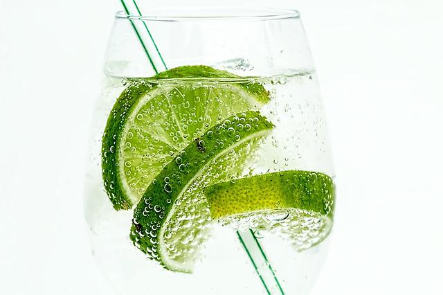 Gin heute